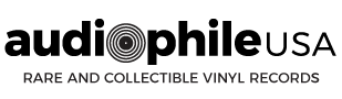 Audiophile USA Logo
